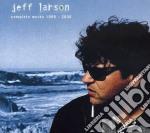Jeff Larson + 20 Bt - Complete Works 1998-2000 cd musicale di LARSON JEFF