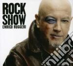 Enrico Ruggeri - Rock Show cd musicale di Enrico Ruggeri