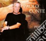 Paolo Conte - Psiche cd musicale di Paolo Conte