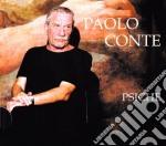 Paolo Conte - Psiche Slidepack cd musicale di Paolo Conte
