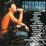 Edoardo live cd musicale di Edoardo Bennato