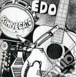 Edoardo Bennato - Edo Rinnegato cd musicale di Edoardo Bennato