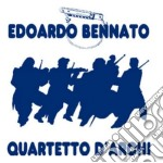 Edoardo Bennato - Quartetto D'archi cd musicale di Edoardo Bennato