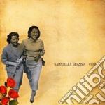 CADO                                      cd musicale di Gabriella Grasso