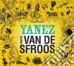 Davide Van De Sfroos - Yanez cd musicale di VAN DE SFROOS DAVIDE
