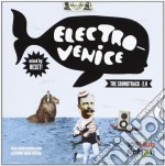 Electrovenice 2011 cd musicale
