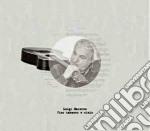 Luigi Maieron - Vino Tabacco E Cielo cd musicale di Luigi Maieron