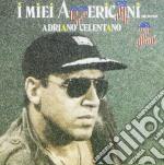 Adriano Celentano - I Miei Americani Vol.2 cd musicale di Adriano Celentano