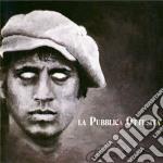 Adriano Celentano - La Pubblica Ottusita' cd musicale di Adriano Celentano