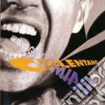 Arrivano gli uomini cd musicale di Adriano Celentano