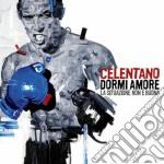 Adriano Celentano - Dormi Amore La Situazione cd musicale di Adriano Celentano