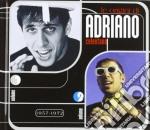 Le origini vol.1 e 2 remas cd musicale di Adriano Celentano