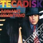 Adriano Celentano - Tecadisk cd musicale di Adriano Celentano