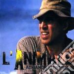 L'animale cd musicale di Adriano Celentano