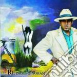 Adriano Celentano - Il Re Degli Ignoranti cd musicale di Adriano Celentano
