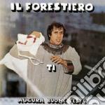 Adriano Celentano - Il Forestiero cd musicale di Adriano Celentano