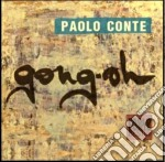 Paolo Conte - Gong-oh cd musicale di Paolo Conte