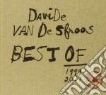 BEST OF 1999-2011 (2cd+dvd) cd musicale di Van de Sfroos Davide