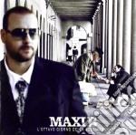 Maxi B - L'ottavo Giorno Della Settimana cd musicale di B Maxi