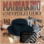 Capitolo uno cd musicale di Mannarino