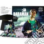 La nuova era + t shirt s cd musicale di Babaman