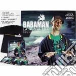 La nuova era + t shirt m cd musicale di Babaman