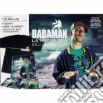 La nuova era + t shirt l cd musicale di Babaman
