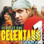(LP VINILE) Le volte che celentano e' lp vinile di Adriano Celentano