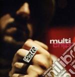 MULTI CULTI cd musicale di PIOTTA