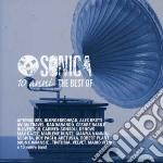 Sonica cd musicale di ARTISTI VARI