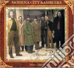 Modena City Ramblers - Appunti Partigiani cd musicale di MODENA CITY RAMBLERS