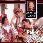 Polka party cd musicale di James Last