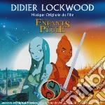 Didier Lockwood - Les Enfants De La Pluie cd musicale di Didier Lockwood