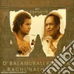 Krishna D'balamurali - Karnatik cd musicale di D'balamurali Krishna
