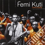 Femi Kuti - Afrika Shrine cd musicale di KUTI FEMI
