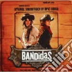 Ost - Bandidas cd musicale di O.S.T.