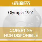 OLYMPIA 1961 cd musicale di BLAKEY ART & THE JAZ