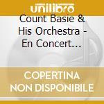 PALAIS DE CHAILLOT 60-62 cd musicale di BASIE COUNT & HIS OR