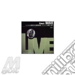PLEYEL 17 AVRIL 1972 PART.1 cd musicale di BASIE COUNT