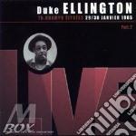 DES CHAMPS ELYSEES 1965 2 cd musicale di ELLINGTON DUKE