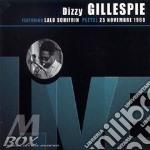SALLE PLEYEL 25/11/1960 cd musicale di GILLESPIE DIZZY
