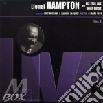SALLE PLAYEL 9/3/71 PART2 cd musicale di LIONEL HAMPTON