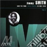 SALLE PLEYEL 28/5/65 V.2 cd musicale di SMITH JIMMY
