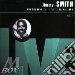 SALLE PLEYEL 28/5/65 V.2 cd musicale di SMITH JIMMY