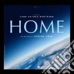 Armand Amar - Home OST cd musicale di O.S.T.