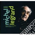 MUSICALES COMEDIES                        cd musicale di Michel Legrand