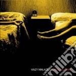 Hazy Malaze - Blackout Love 05 cd musicale di Malaze Hazy