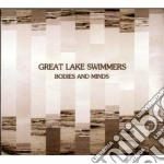 BODIES & MINDS cd musicale di GREAT LAKE SWIMMERS