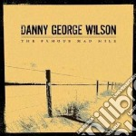 THE FAMOUS MAD MILE cd musicale di WILSON DANNY GEORGE