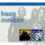Hazy Malaze - S/t-blackout Love cd musicale